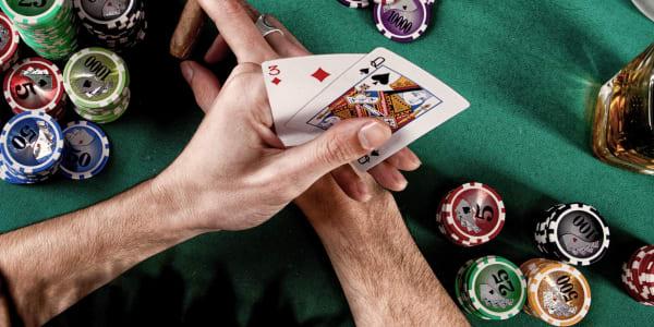 Mystiska fakta om Texas Hold'em och dess ursprung