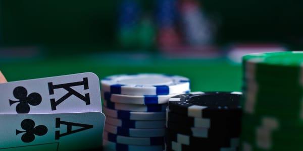 Nybörjarguide till Texas Hold'em Poker