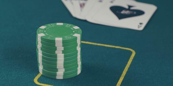 Texas Hold'em Online: Lär dig grunderna